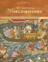 The Essential World History: To 1500 - William J. Duiker, Jackson J. Spielvogel
