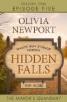 The Mayor's Quandary - Olivia Newport
