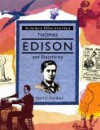 Thomas Edison and Electricity - Steve Parker