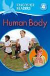 Human Body. by Anita Ganeri - Anita Ganeri