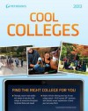 Cool Colleges 2013 - Peterson's, Peterson's