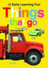 Things That Go - Priddy Books