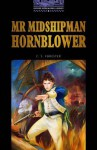 Mr. Midshipman Hornblower - C.S. Forester, Tricia Hedge