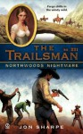 Northwoods Nightmare (The Trailsman, #331) - Jon Sharpe