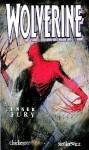 Wolverine Inner Fury - D.G. Chichester