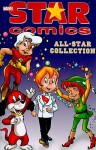 Star Comics: All-Star Collection - Volume 1 - Lennie Herman, Bob Bolling, Sid Jacobsen, Howard Post, Stan Kay, Warren Kramer, Sid Jacobson