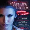 The Vampire Diaries: Stefan's Diaries #5: The Asylum (Audio) - Kevin T. Collins, L.J. Smith, Julie Plec