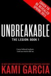 Unbreakable - To Be Announced, Kami Garcia
