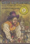 Giant Kippernose and Other Stories - John Cunliffe