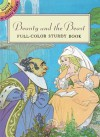 Beauty and the Beast: Full-Color Sturdy Book - Sheilah Beckett