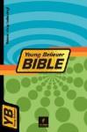 Young Believer Bible-Nlt - Anonymous, Stephen Arterburn