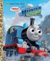 Blue Mountain Mystery (Thomas & Friends) - Wilbert Awdry, Golden Books