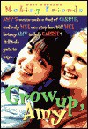 Grow Up, Amy - Kate Andrews