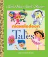 Nickelodeon Little Golden Book Collection - Molly Reisner, Geof Smith, James Killeen, Golden Books