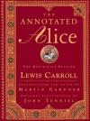 Alles über Alice - Lewis Carroll, Martin Gardner, John Tenniel