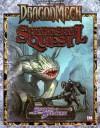Shardsfall Quest (Sword & Sorcery) - Joseph Goodman