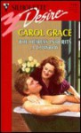 The Heiress Inherits a Cowboy - Carol Grace