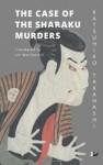 The Case of the Sharaku Murders - Katsuhiko Takahashi, Ian Macdonald
