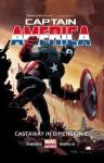 Captain America Volume 1: Castaway in Dimension Z Book 1 (Marvel Now) - Rick Remender, John Romita