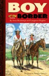 Boy of the Border - Arna Bontemps, Langston Hughes, Antonio Castro L.