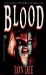Blood: A Susan Shader Novel - Ron Dee