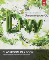 Adobe Dreamweaver CC Classroom in a Book - Adobe Creative Team
