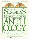 The Singer's Musical Theatre Anthology - Teen's Edition: Tenor Book/2-CDs Pack - Hal Leonard Publishing Company, Richard Walters