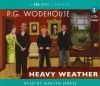 Heavy Weather (Csa Word Classic) - Martin Jarvis