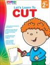 Let's Learn to Cut, Grades Toddler - PK - Spectrum, Spectrum