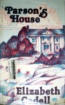 Parson's House - Elizabeth Cadell
