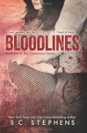 Bloodlines - S.C. Stephens