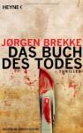 Das Buch des Todes - Jørgen Brekke