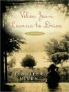 Velva Jean Learns to Drive - Jennifer Niven, Jenna Lamia