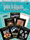 The Very Best of John Williams for Strings: Violin with Piano Acc. [With CD (Audio)] - John Williams