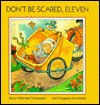 Don't Be Scared, Eleven - Richard Thompson, Eugenie Fernandes