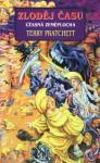 Zloděj času (Úžasná Zeměplocha, #26) - Terry Pratchett, Jan Kantůrek