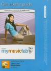 MyMusicLab Student Access Code Card for Listen To This (Standalone) - Mark Evan Bonds, SONY BMG