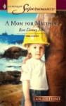 A Mum for Matthew (Super Romance S.) - Roz Denny Fox