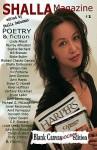 SHALLA Magazine (Blank Canvas pocket-edition, #1) - Shalla DeGuzman