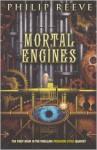 Mortal Engines (Turtleback School & Library Binding Edition) (Predator Cities) - Philip Reeve