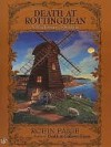 Death at Rottingdean - Robin Paige