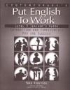 Put English to Work Level 3 Teacher Guide - Contemporary Books, Inc., Janet Podnecky