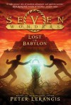 Lost in Babylon - Peter Lerangis, Torstein Norstrand