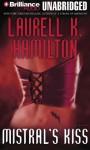 Mistral's Kiss (Meredith Gentry, #5) - Laurell K. Hamilton, Laural Merlington
