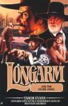 Longarm and the Ozark Angel - Tabor Evans