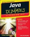 Java Elearning Kit for Dummies - John Paul Mueller