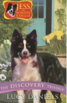 Jess the Border Collie The Discovery Trilogy 7-9 - Lucy Daniels