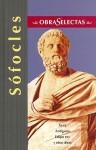 Sofocles - Edimat Libros, Sophocles