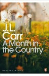 A Month in the Country (Penguin Modern Classics) - J. Carr, Penelope Fitzgerald