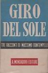 Giro del sole - Massimo Bontempelli